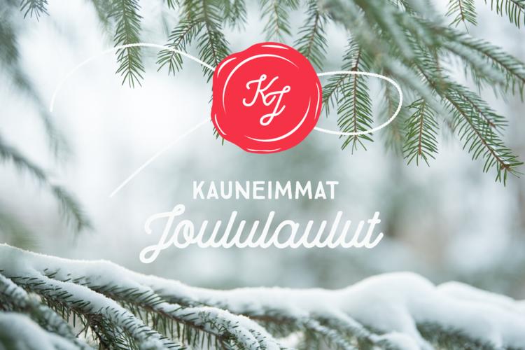 Kauneimmat Joululaulut Lista