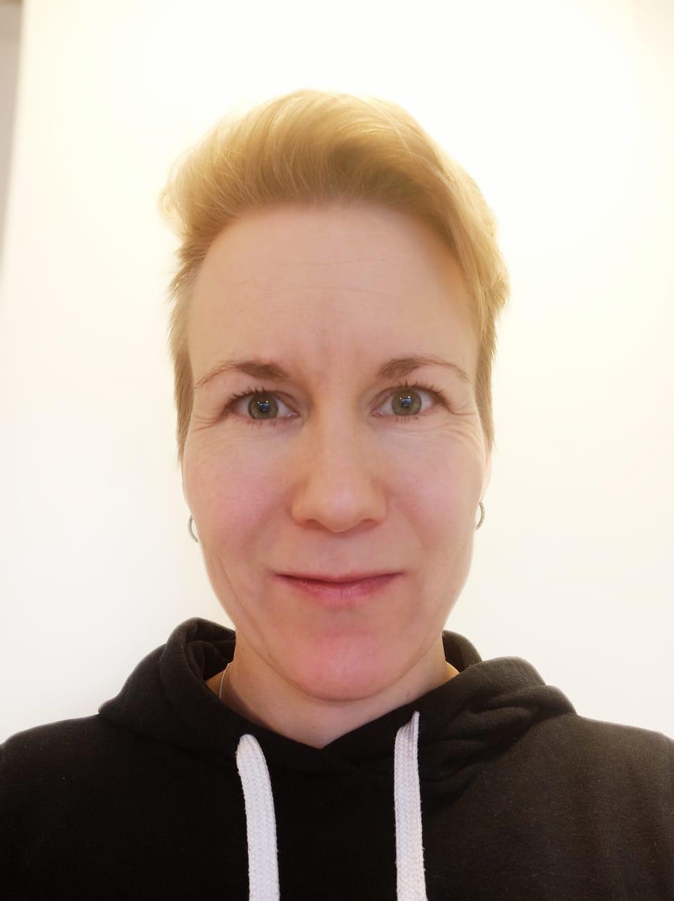 Katri Sillanpää